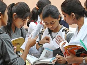 AP Students Must Prepare for NEET,EAMCET