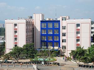 MBA & Diploma Admission at Andhra Univ