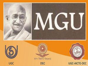 MG University setup its new Study Center