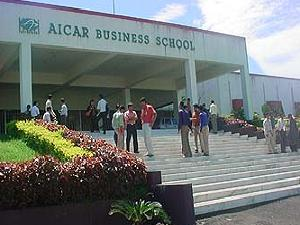 PGDM Admission at AICAR Business School