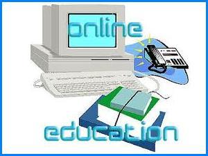 Online Edu'n, As New Trend In India