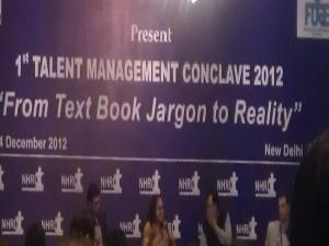 Talent Management Conclave: New Delhi