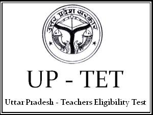 UP TET 2013 Syllabus And Test Pattern