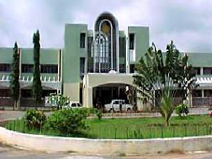Admissions at University of Hyderabad