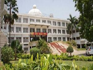 BBA+MBA admission at Vignan University