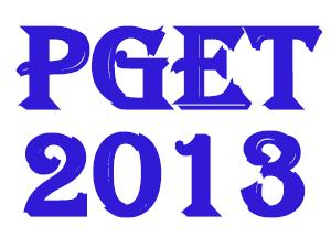 Karnataka PG Entrance Test 2013 on 24Feb