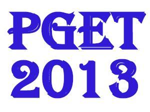 Karnataka PG Entrance Test 2013 on 24Feb