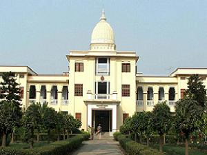 Ph.D in Zoology at Calcutta University