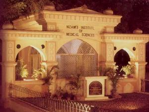 MD/MS Courses Admission at NIMS