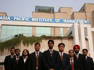 PGDM Admissions For 2013-15