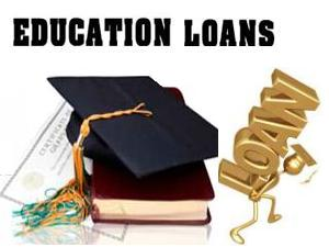 Students Not Capable To Repay Loans
