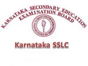 Karnataka Class 10 Final Data Sheet