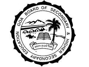 Goa SSC March 2013 Time Table