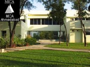 PGDM in Communications Admission at MICA
