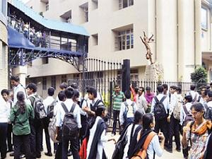 Students approached SC to trash NEET