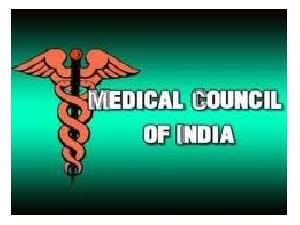 Launching Of PDC Courses Banned By MCI