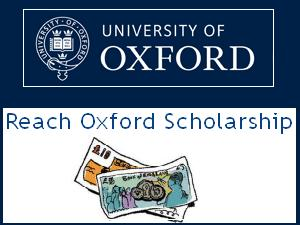 Study Abroad: Oxford Student Scholarship