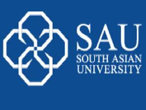 PG & Ph.D Admission at South Asia Univ
