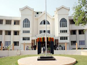 admission notice for BVSc & AH courses