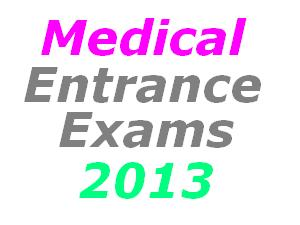 All India Medical Entrance Exams