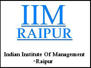 IIM Raipur Holds CAP-2013 In March