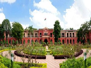 M.Sc/M.Sc Tech Admission at ISM, Dhanbad