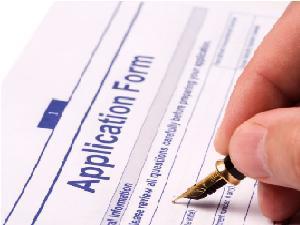 CSIR UGC NET 2013 Application Details