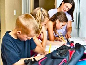 How Parents Can Help Children For Exams