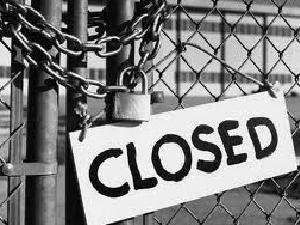 5 MBA colleges in Gujarat to be shut