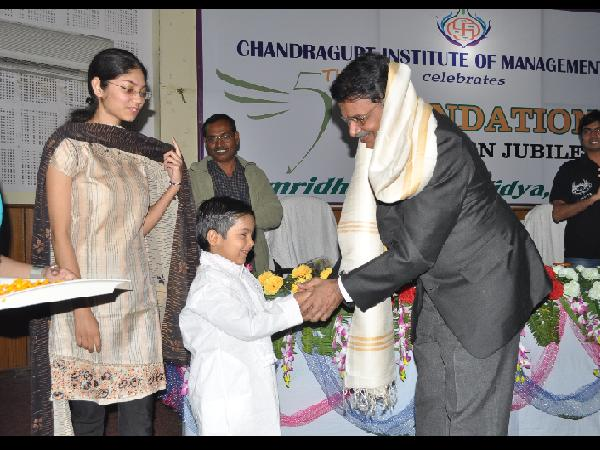 5th Foundation Celebrated By CIMP
