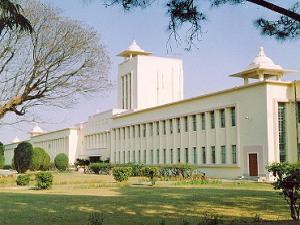 MBA Admission at BIT, Mersa