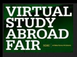 NDSU - Education Fair Held On Facebook