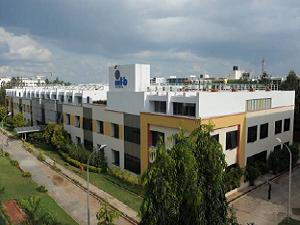 Integrated M.Tech at IIIT, Bangalore