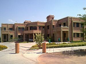 MBA & MS course Admission at NLU Jodhpur