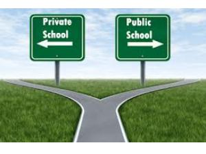 Why Govt Schools Retards Private Schools
