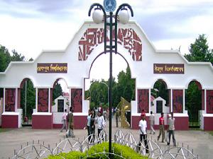 UG & PG admissions at Tezpur University
