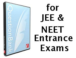 Free Download Question bank for JEE,NEET