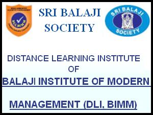 Distance MBA Course In BIMM- Pune