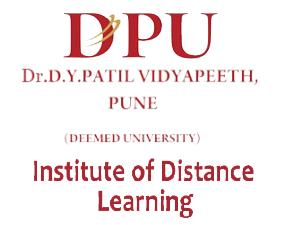 MBA Distance Education At DPU