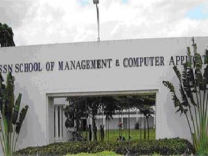 MBA admission at SSN SoMCA, Chennai