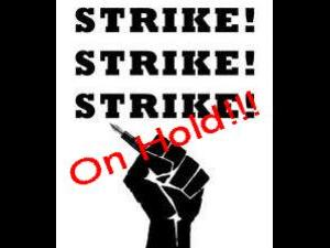 Edu'n Institutes Puts Strike On Hold