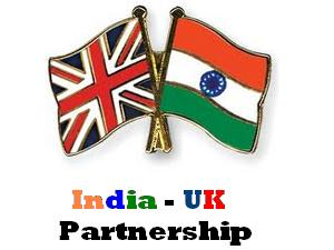 New Education Deals Between India and UK