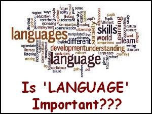 'Language Development' For Students