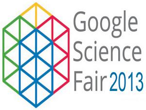 Google Science Fair 2013