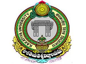 Image result for Kakatiya University, Warangal logo