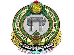 PG admission at Kakatiya University