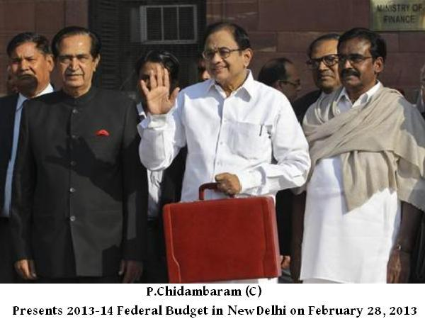 Budget 2013: Education Highlights