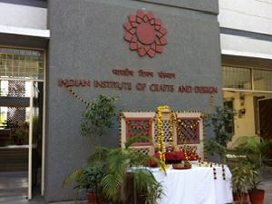UG & PG Diploma admission at IICD Jaipur