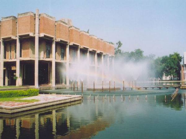 Indian Institute of Technology (IIT), Kanpur