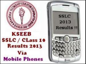 KArnataka SSLC Results Via Mobile Phones